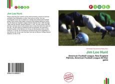 Bookcover of Jim Lee Hunt