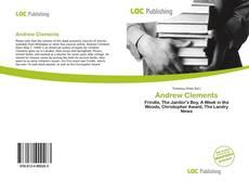 Andrew Clements kitap kapağı