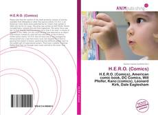 Обложка H.E.R.O. (Comics)