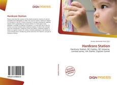 Bookcover of Hardcore Station