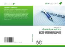 Bookcover of Charlotte Armstrong