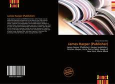 Borítókép a  James Harper (Publisher) - hoz