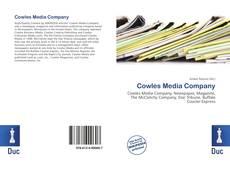 Copertina di Cowles Media Company