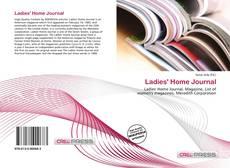 Borítókép a  Ladies' Home Journal - hoz