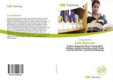 Lois Duncan kitap kapağı
