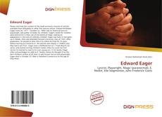 Bookcover of Edward Eager