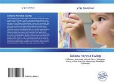 Bookcover of Juliana Horatia Ewing