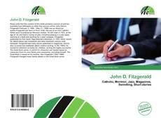 Capa do livro de John D. Fitzgerald