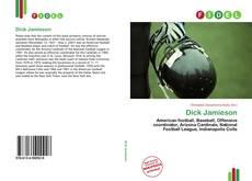 Bookcover of Dick Jamieson