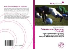Buchcover von Bob Johnson (American Football)