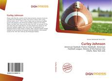 Bookcover of Curley Johnson