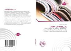 Buchcover von John Cowles, Jr.