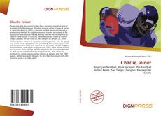 Bookcover of Charlie Joiner