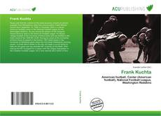 Buchcover von Frank Kuchta