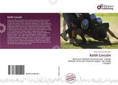 Buchcover von Keith Lincoln