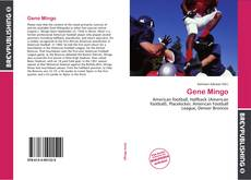 Bookcover of Gene Mingo