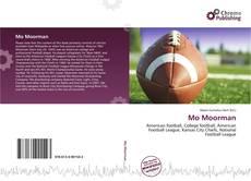 Buchcover von Mo Moorman
