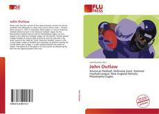 Bookcover of John Outlaw