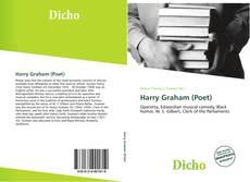 Bookcover of Harry Graham (Poet)