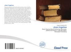 Jean Ingelow kitap kapağı