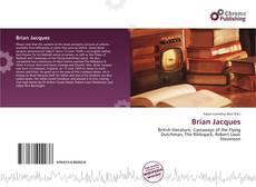 Buchcover von Brian Jacques