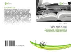 Copertina di Ezra Jack Keats