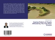 Bookcover of Coping Pattern of People Affected by The Tista River Erosion