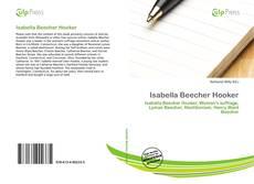 Bookcover of Isabella Beecher Hooker