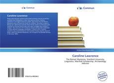 Обложка Caroline Lawrence
