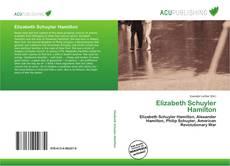 Bookcover of Elizabeth Schuyler Hamilton