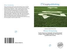 Bookcover of Bruce Armstrong