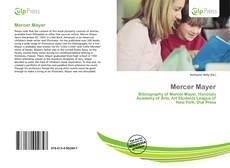 Buchcover von Mercer Mayer