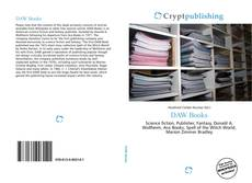 Обложка DAW Books