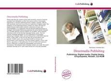 Buchcover von Directmedia Publishing