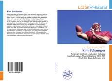 Couverture de Kim Bokamper
