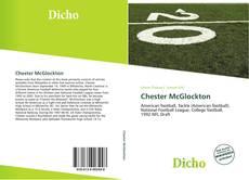 Buchcover von Chester McGlockton