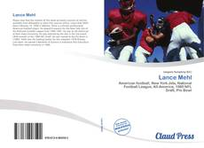 Bookcover of Lance Mehl