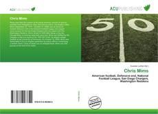Bookcover of Chris Mims