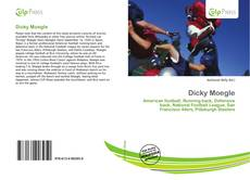 Couverture de Dicky Moegle