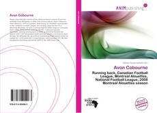 Bookcover of Avon Cobourne