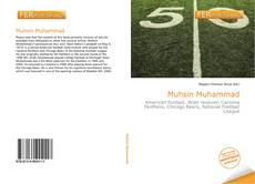 Bookcover of Muhsin Muhammad