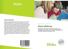 Bookcover of Eloise McGraw