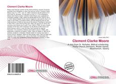 Bookcover of Clement Clarke Moore