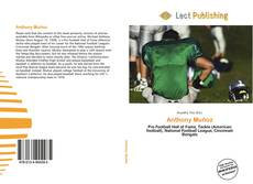 Bookcover of Anthony Muñoz