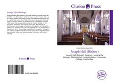 Bookcover of Joseph Hall (Bishop)