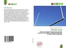 Обложка Chuck Long