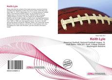 Bookcover of Keith Lyle