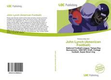 Borítókép a  John Lynch (American Football) - hoz