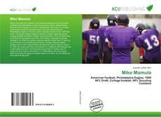 Mike Mamula kitap kapağı