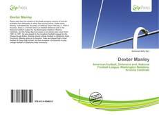 Dexter Manley kitap kapağı